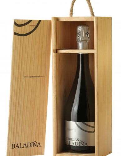 Caja 1 botella Espumoso