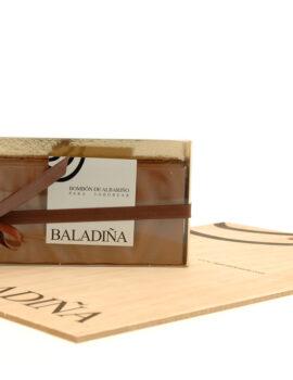 Con Gelee de Baladia.