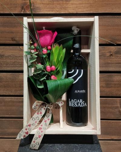 Wine Pack Rosa / Lagar de Besada
